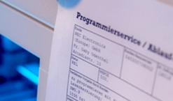 fullSERVICE-Programmierung