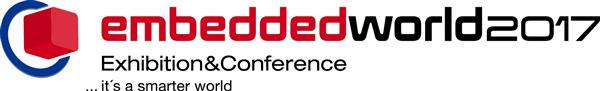 Embedded World 2017
